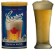 Coopers International Canadian Blonde 1.7 Kg Beer Kit